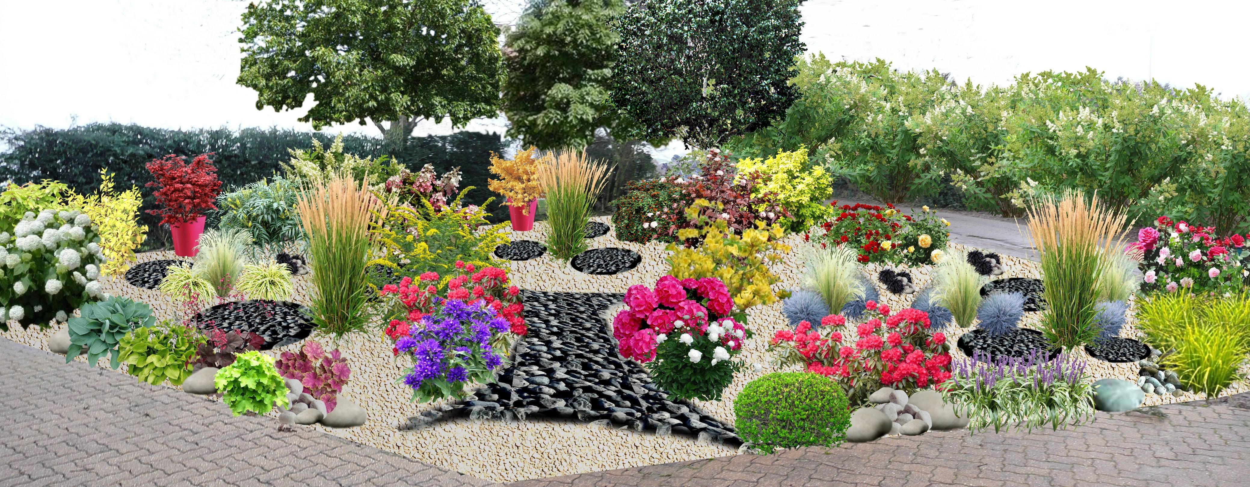 Notre book for Photos de jardins de particuliers